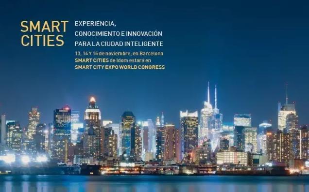 """1992年,新加坡提出""""智慧岛计划,被认为是全球智慧城市建设的源头."""