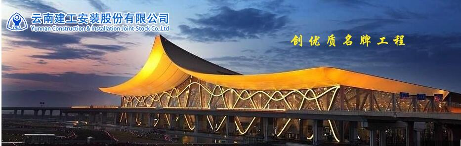 云南省关于加快发展钢结构